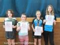 Schülerinnen A (Ronja Wissel, Selina Hollerbach, Pia Schloter, Laura Hofmann)