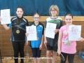 Schülerinnen B/C (Severina Griebel, Sina Jäckel, Jule Wissel, Nathalie Dehmelt)